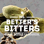 Black pepper cardamom